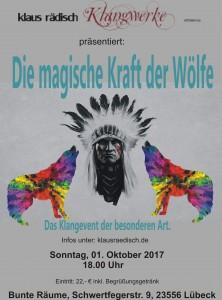 Klangkonzert 01.10.